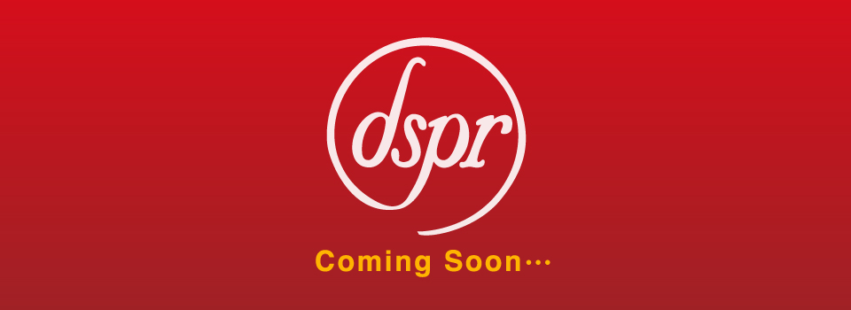 dspr/Coming Soon